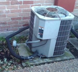 Houston Air Conditioning Repair